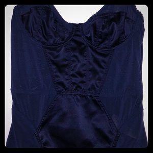 Topshop Lingerie Bodysuit